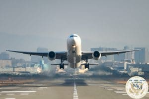 New York Airplane Accident Lawyer 1