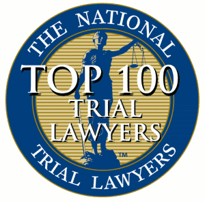 Nations top 100 Lawyer