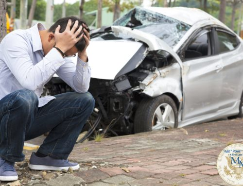 3 Mistakes to Avoid After Being in a Car Accident