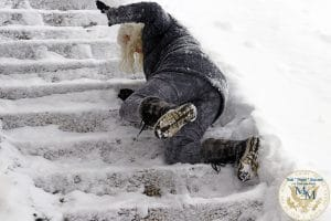 New York Snow and Ice Injury Lawyer 1