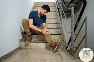 New York Stairs Accident Lawyer 1