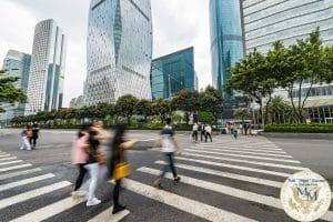 Pedestrian Knockdown Defenses 3