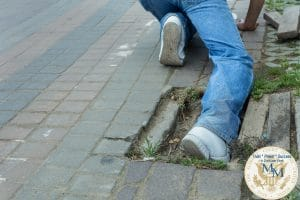 Monetary Compensation for Sidewalk Accidents 1