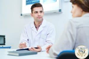 Liability Physical Examination 3