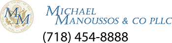 Michael Manoussos & Co PLLC Logo