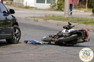 New York Motorcycle Accident Lawyer 1